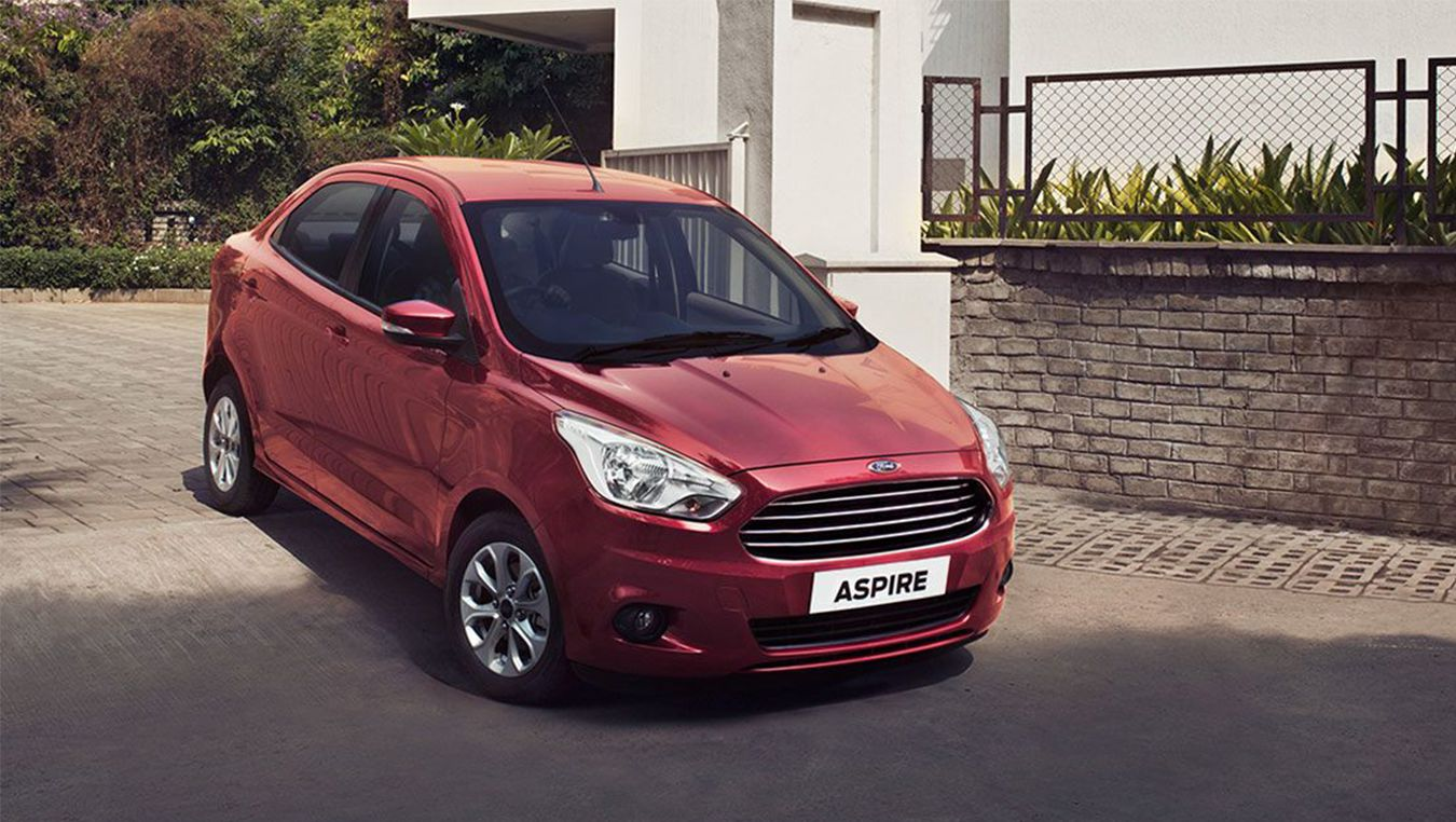 Ford Asspire Ghaziabad