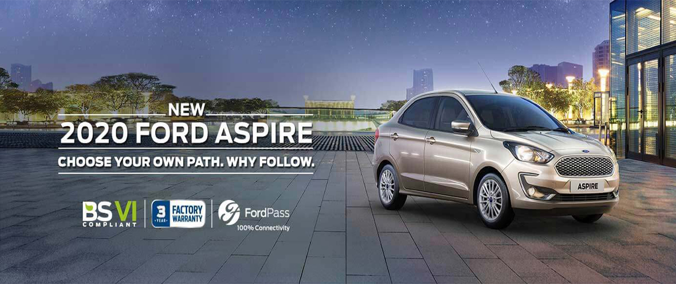 Ford Aspire Ghaziabad