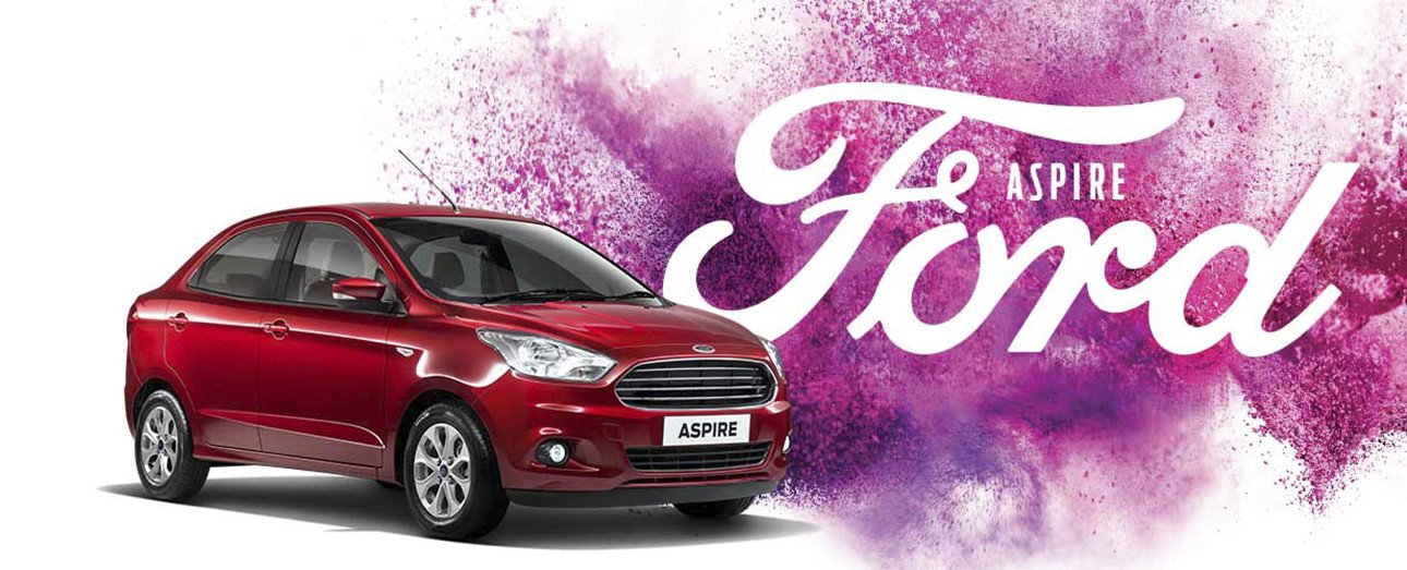 Ford Aspire On Road Price
